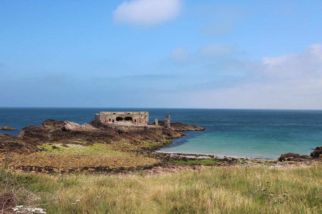 Alderney ballade