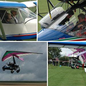 Aeroplume 2011