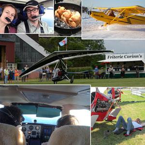 Aeroplume 2013