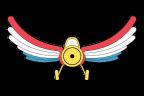 Aeroplume