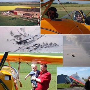 Aeroplume 2005
