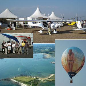 Aeroplume 2006