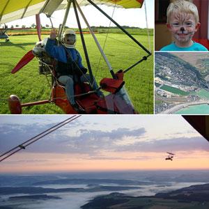 Aeroplume 2007