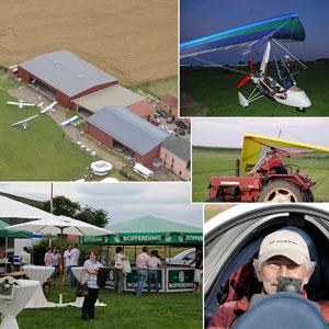 Aeroplume 2008