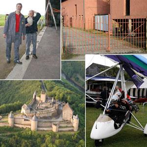 Aeroplume 2010