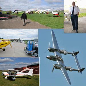 Aeroplume 2012