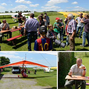 Visit Scouten 22.07.2012