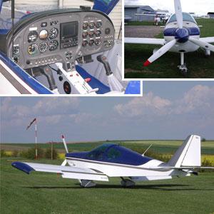 Storm 300 2006